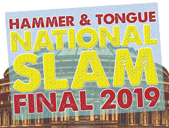 National Slam Final - 1st June - Royal Albert Hall - Click to enlarge the image set